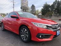 Honda Civic Coupe 2016 BALTIMORE