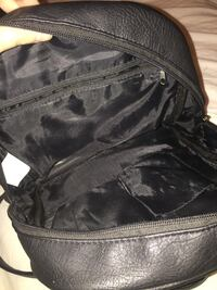 Great Quality Black Purse/Backpack