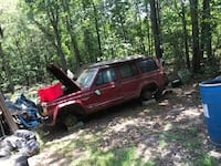 1989 Jeep Grand Cherokee  Columbia, 29205