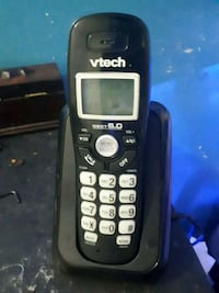 V tech cordless home phone