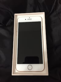 Unlocked I phone 8 new $650 535 km