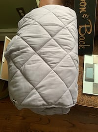 Weighted blanket FULL SIZE 15 pounds Manalapan, 07726