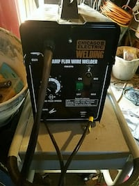 Wire  welding  machine  use  1 time Houston, 77023