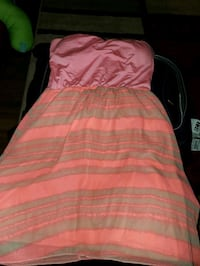 Dress from forever 21  size L