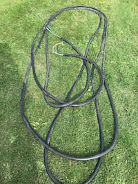 60 feet heavy duty 600 volt wire Edmonton, T6L 4P9