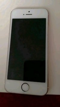 iphone 5s 16 GB Gold  Istanbul