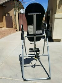 black and gray inversion table Chandler, 85249