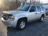 Chevrolet - Tahoe - 2007 Capitol Heights, 20743