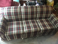 Sleeper sofa & chair Ashland, 68003