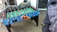 fuseball table Edmonton