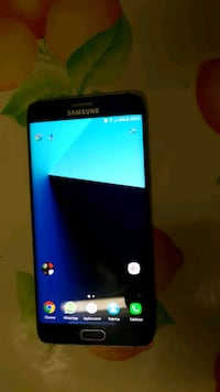 Samsung S6 Edge Plus 6815 km