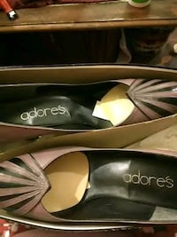 Ladies Adores Shoes size 8 Chattanooga, 37404