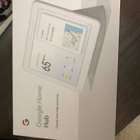 New google home hub Ponte Vedra Beach, 32082