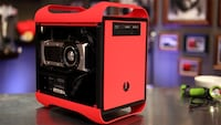 Custom Gaming Computer PC Builds