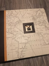 Travel Scrapbook Orangeville, L9W 4G1