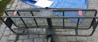 Hitch mounted trailer  Mississauga