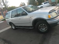 Ford - Expedition - 2000