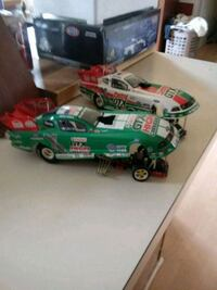 John force die cast Martinsburg, 25405