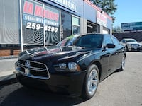 2014 Dodge Charger SE LOW MILES *FR $499 DOWN GUARANTEED FINANCE Des Moines