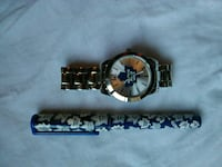 Toronto Maple Leafs Watch and Pen Set London, N5V