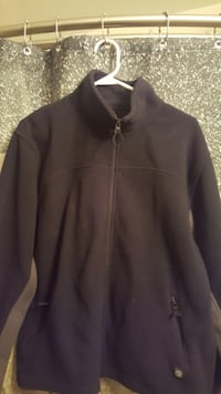 American Eagle Outfitters Fleece Jacket Mount Holly
