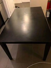Jysk dining table  Toronto, M5V