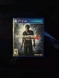 PS4 Uncharted 4 A Thiefs End Helendale, 92342