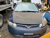 Honda - Civic - 2008 Laurel