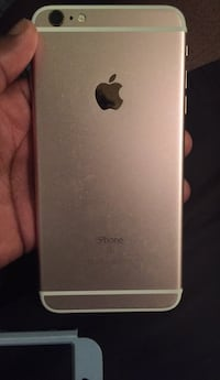apple iphone 6s plus rose gold Jacksonville
