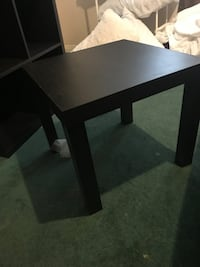 LACK table IKEA Black-Brown Laval, H7W 4C9