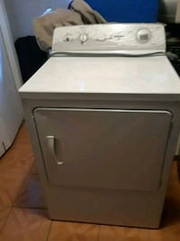 white front-load clothes washer Brownsville, 78521