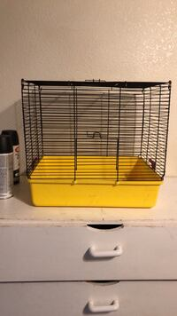 Rodent/Bird Small or Travel Cage Sierra Vista, 85635