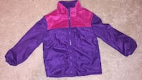 Weather tamer reversible jacket 4T Montgomery Village, 20886