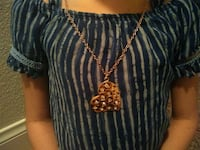Heart Necklace, Great For Valentine's Las Vegas, 89169