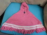 pink and blue striped sweater Fremont, 43420