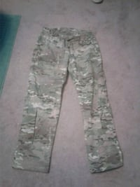 gray and white camouflage pants Wilmington, 28411