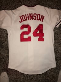 Nationals jersey Triangle, 22172