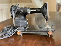 Sewing machine West Vancouver, V7S 2T5