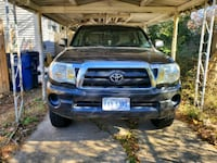 $8000 OBO 2007 Toyota Tacoma Regular Cab Richmond