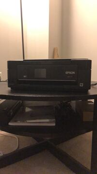Epson wireless Printer and scanner Silver Spring, 20910