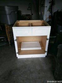 Brand new custom vanity Cape Coral