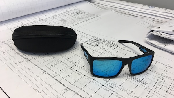 4f16f08de65 Used Pelagic Sharkbite Sunglasses for sale in Boca Raton - letgo