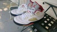 Jordan Retro 5 size 8.5 Men Palm Desert, 92260