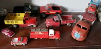 vintage truck collection  Parsonsfield, 04047