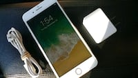 UNLOCKED IPHONE 8 PLUS 256GB IN MINT CONDITION Etobicoke, M9V 1A6