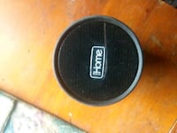 round black and gray portable speaker Martinsburg, 25404