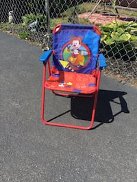 Toddler Mickey Mouse Folding Chair Warwick, 02888