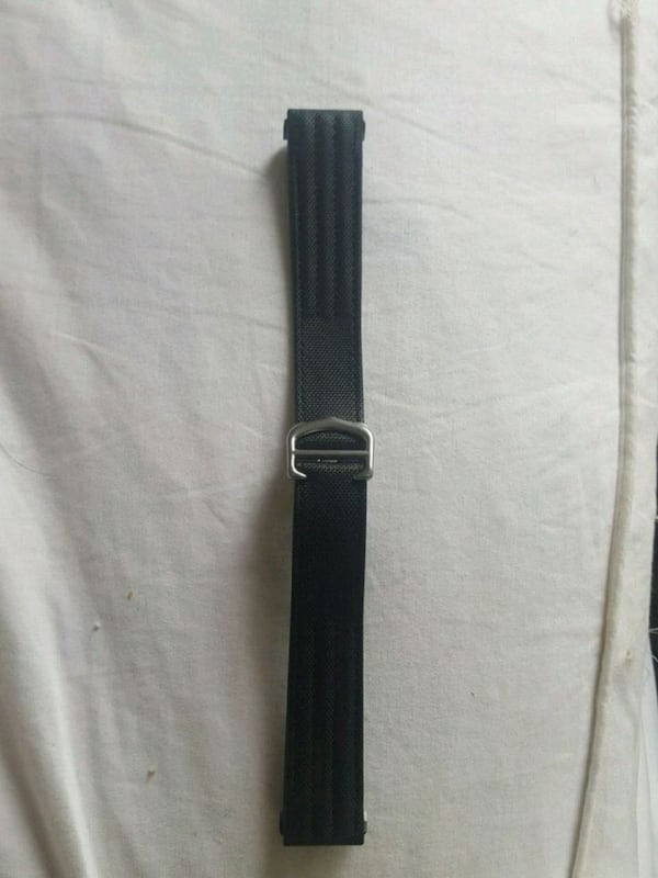 Cartier KD82JU64 Watch Strap 0