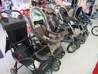 Baby strollers Toronto