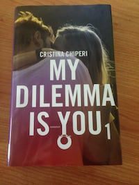 Libro MY DILEMMA IS YOU 1